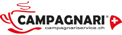 Campagnari Service Suisse Logo